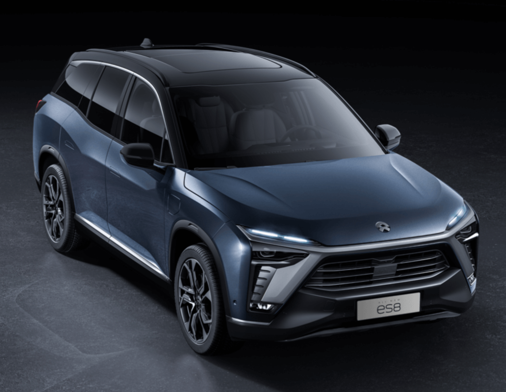 Nio has become a company with Chinese state capital with major shareholder change-CnEVPost