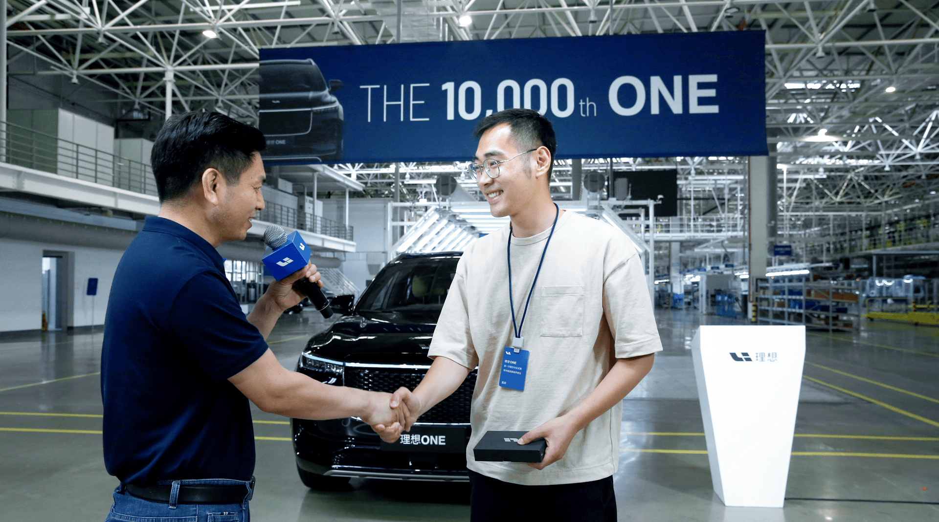 Chinese food delivery firm Meituan plans $500m investment in EV maker Lixiang-cnEVpost