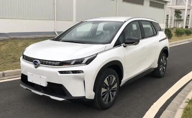 Chinese car maker GAC releases electric SUV with 5G capability-cnEVpost
