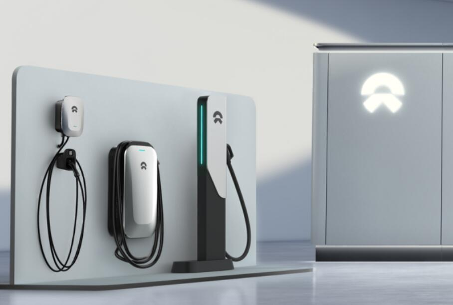 Tesla's fast charging and NIO's battery swap - who will end up winning the market?-CnEVPost