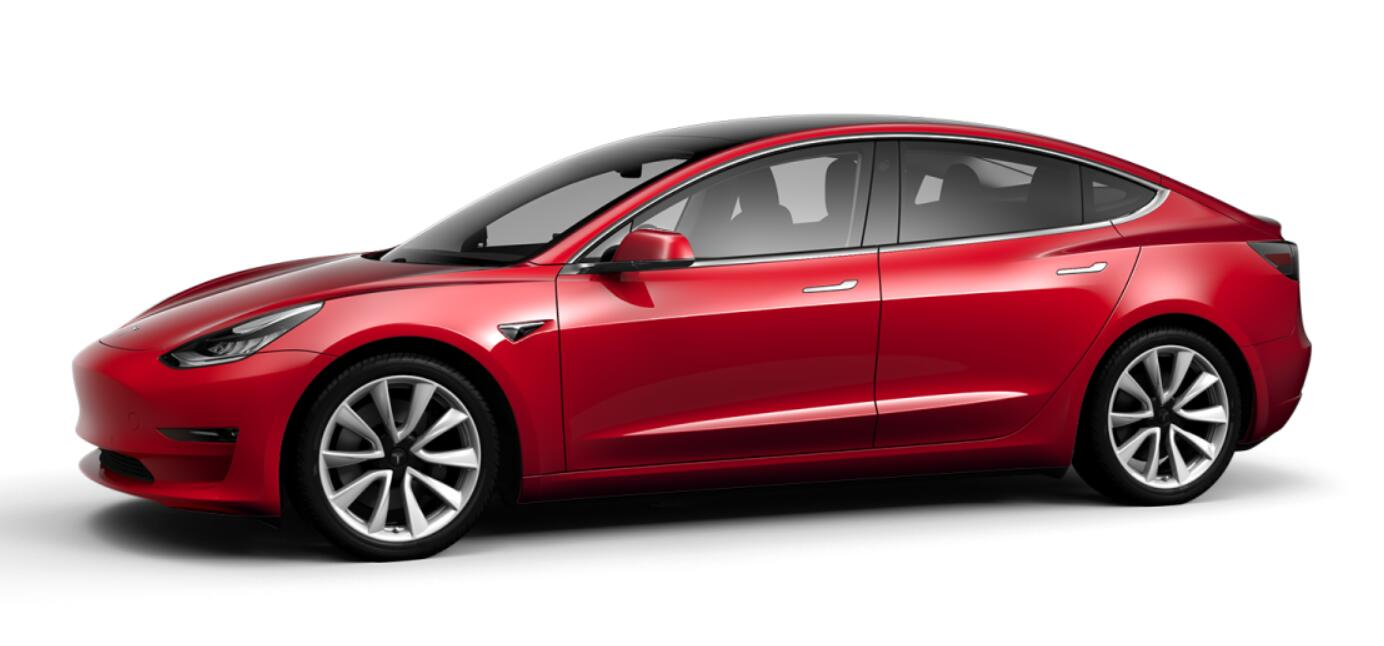 Tesla reportedly put bad parts on cars to increase production and sales in China-cnEVpost