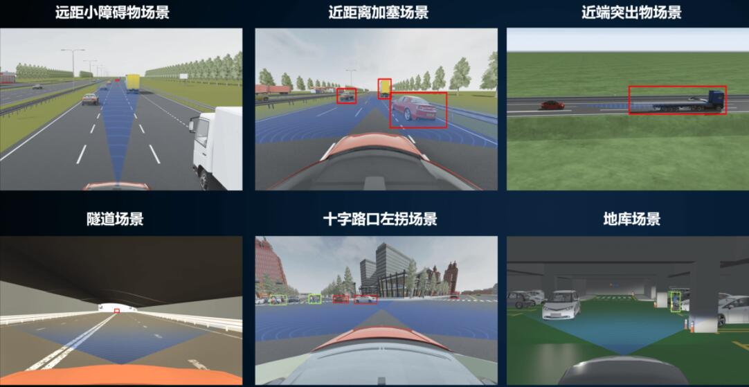 CICC says 2021 will be first year of mass production of LiDAR in China-CnEVPost