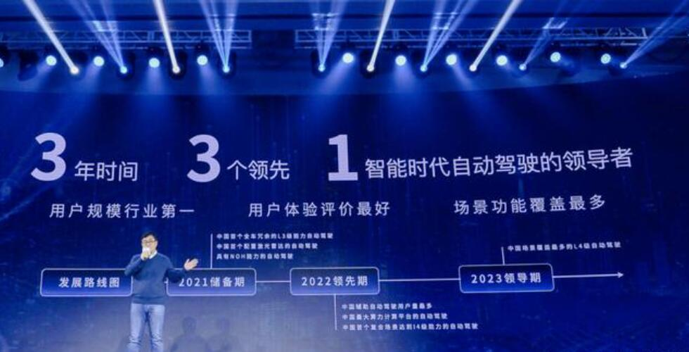 Great Wall Motor aims to achieve China's first L3 autonomous driving with full vehicle redundancy by 2021-CnEVPost