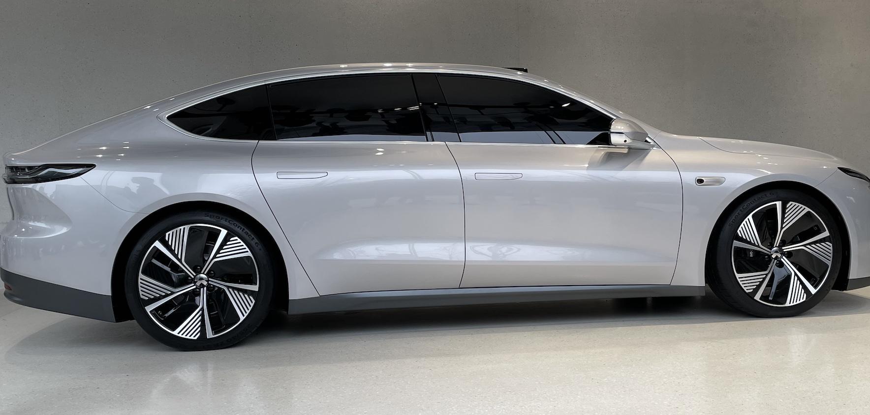 Jim Cramer: NIO could rival Tesla in EV market-cnEVpost