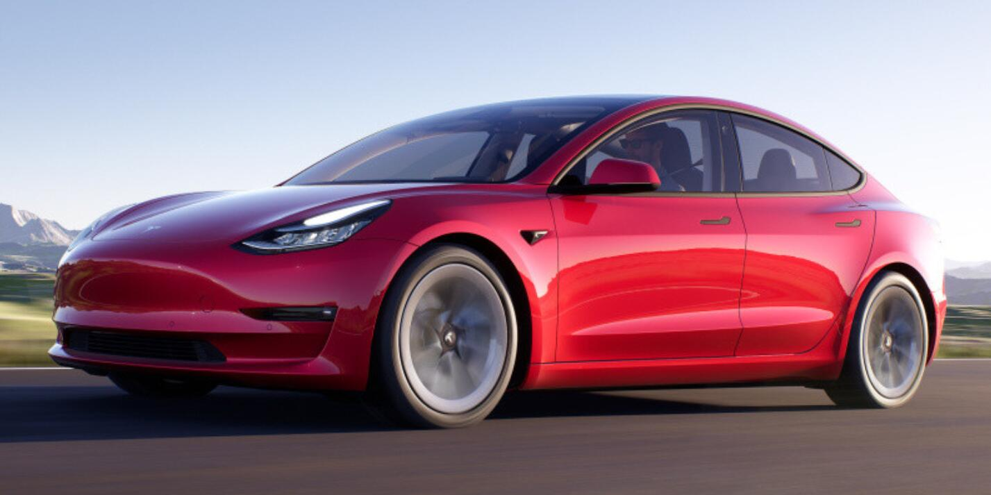 Tesla's new China-made Model 3 starts delivery in Beijing-CnEVPost