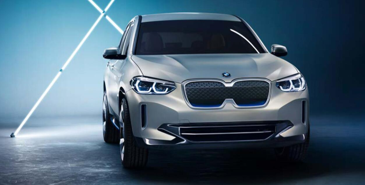 BMW slashes price of iX3 electric SUV by $10k to take on Tesla Model Y competition in China-CnEVPost