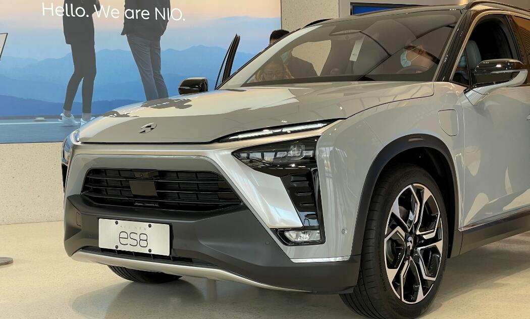 Tesla's price-cutting strategy doesn't fit NIO, says William Li-CnEVPost