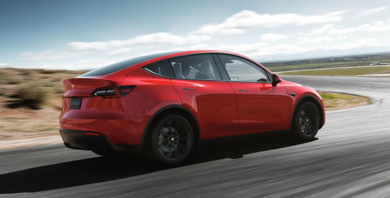 China-made Model Y said to have started delivery process, owners can pick up cars on Monday-CnEVPost