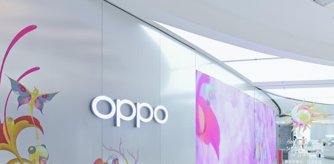 Will OPPO be next tech giant to enter car-making industry?-CnEVPost