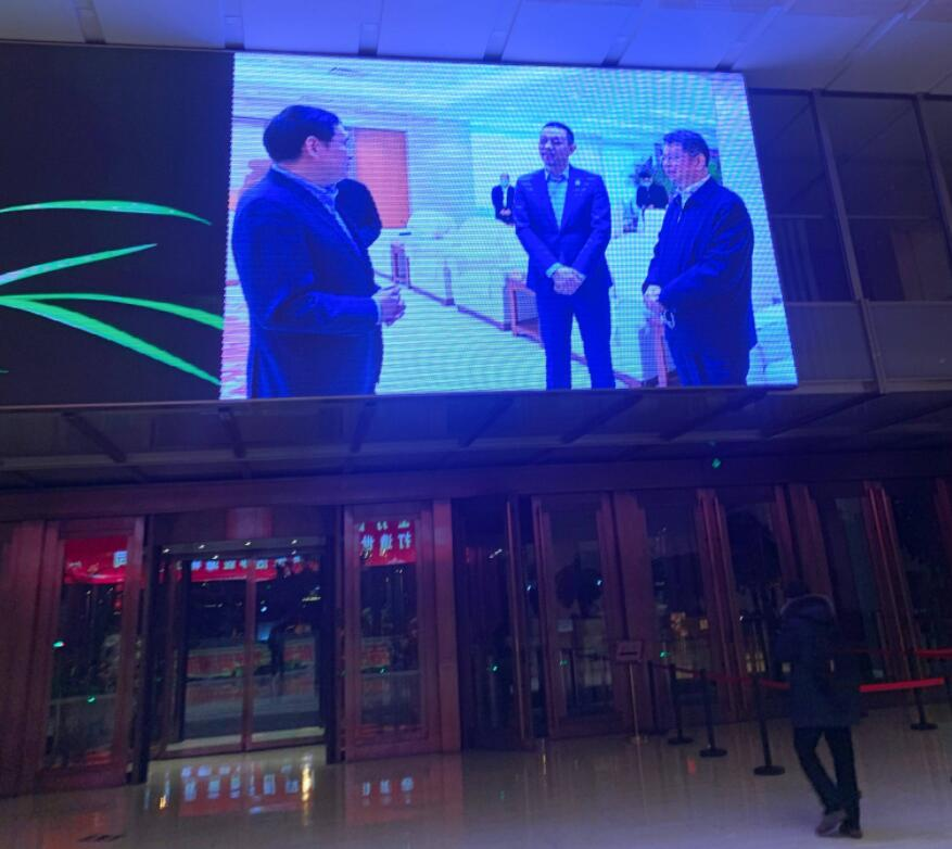 NIO's William Li visits oil giant Sinopec-CnEVPost
