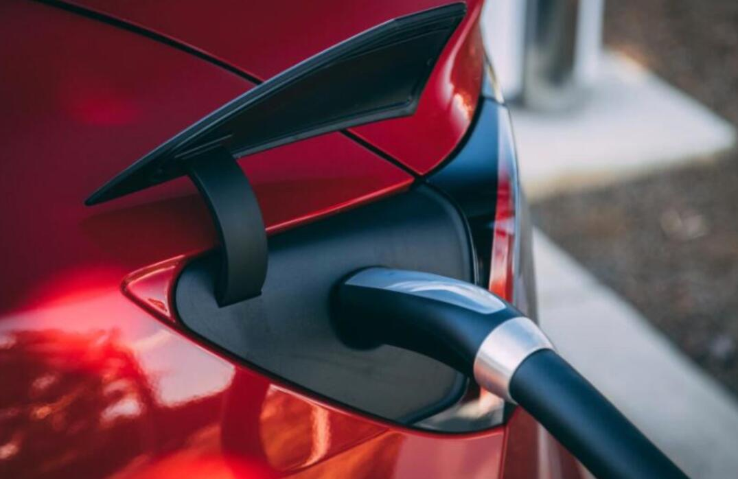 Shanghai gives local EV industry another policy push, lists goals for next five years-CnEVPost