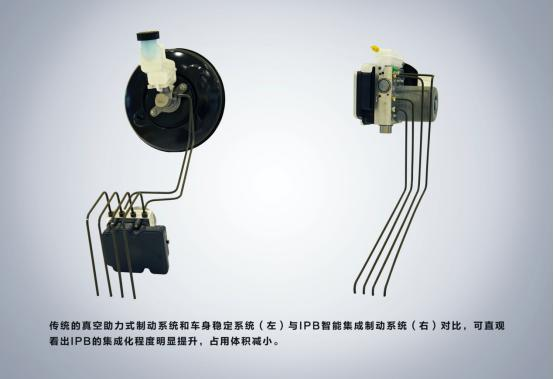 BYD Han to be first NEV in China equipped with Bosch's Integrated Power Brake system-CnEVPost