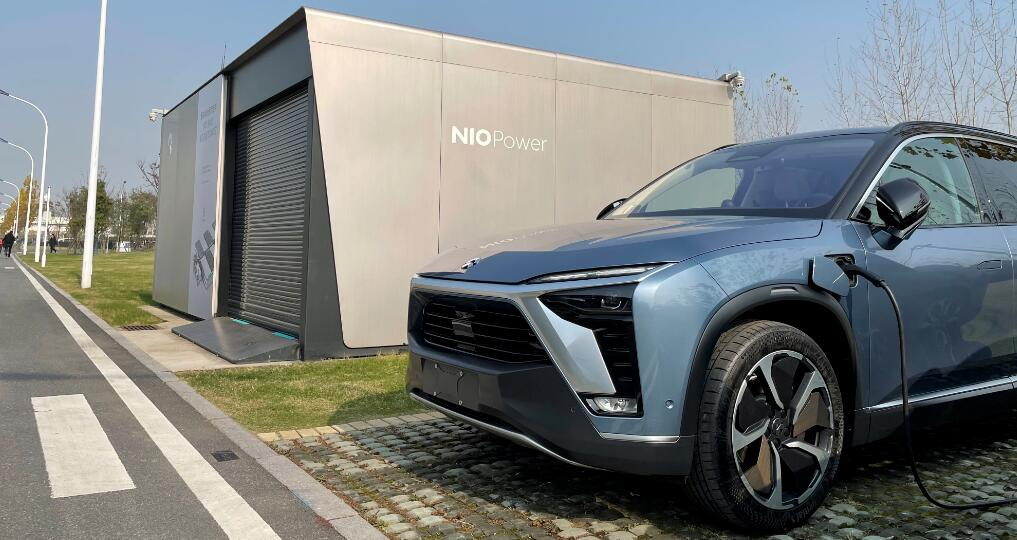 LinkedIn job posting suggests NIO accelerating its entry into US market-CnEVPost