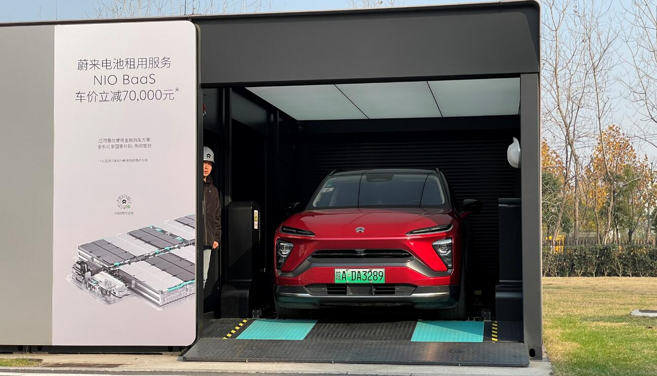 Tesla VP says charging is best way to replenish energy, hints battery swap will be replaced-CnEVPost