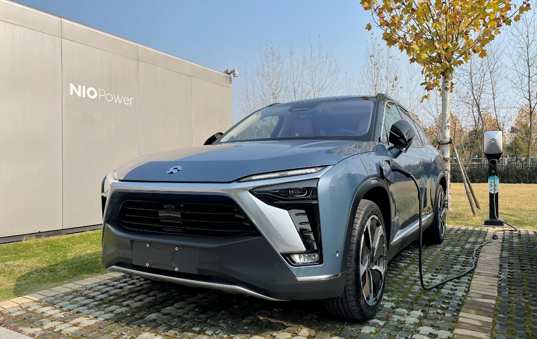 Charging or battery swap: What are Tesla and NIO arguing about?-CnEVPost
