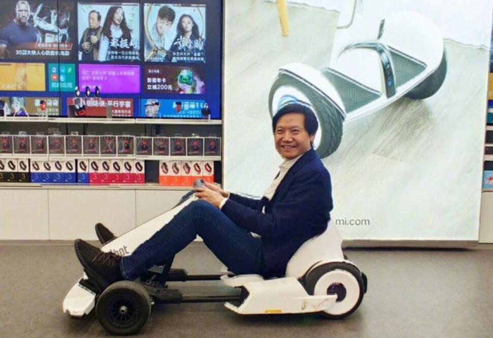 Xiaomi poaching talent for EV unit, once contacted a former NIO exec-CnEVPost