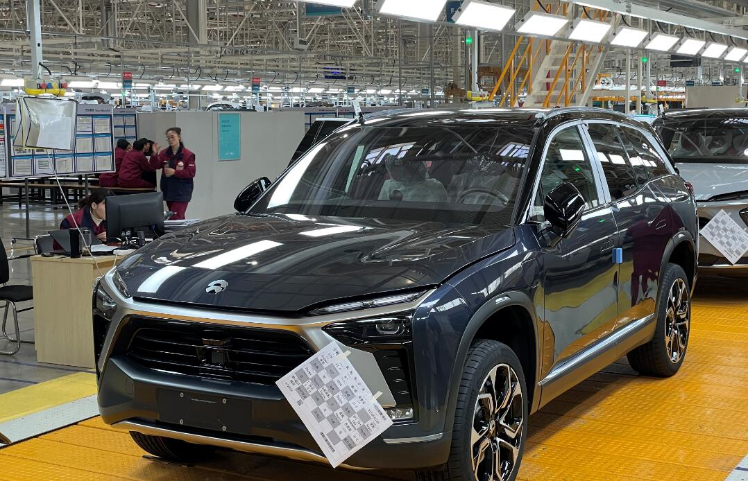 China's new energy passenger car sales expected to reach 2 million units this year-CnEVPost