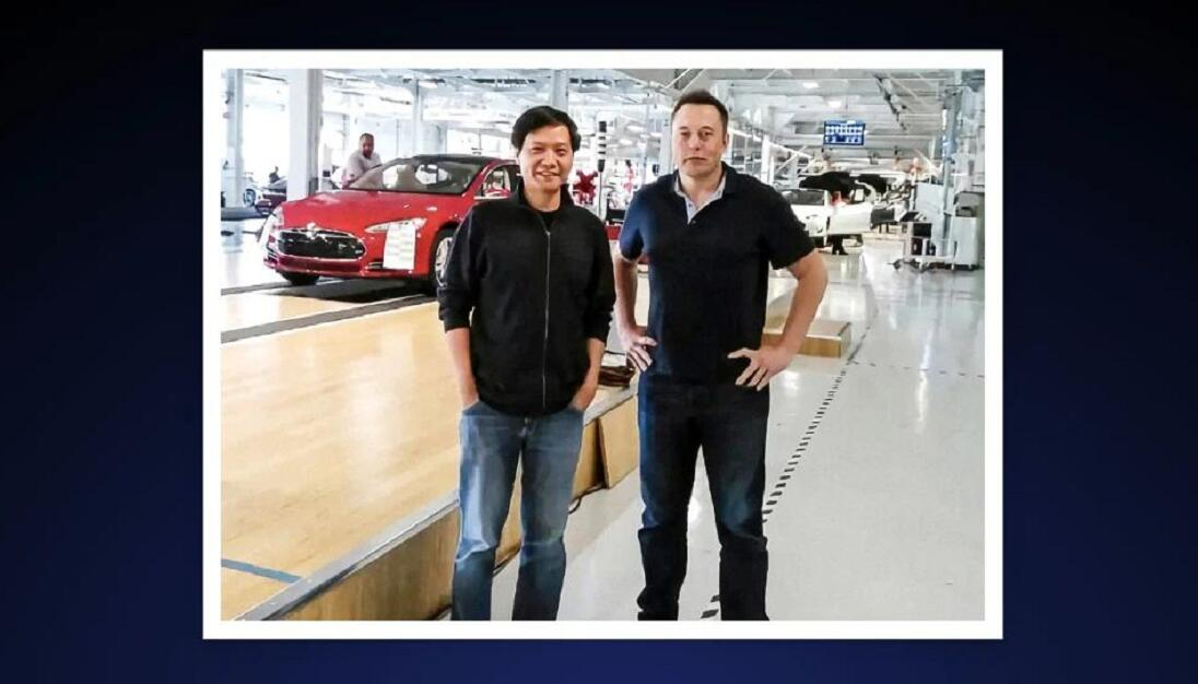 Xiaomi's Lei Jun on car-making: 'This is my last venture, I will be all in'-CnEVPost