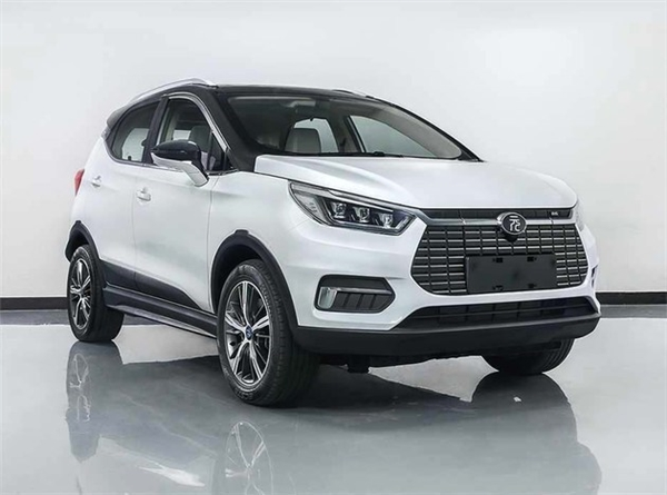 BYD reportedly to launch Yuan Pro, SUV with blade battery-CnEVPost