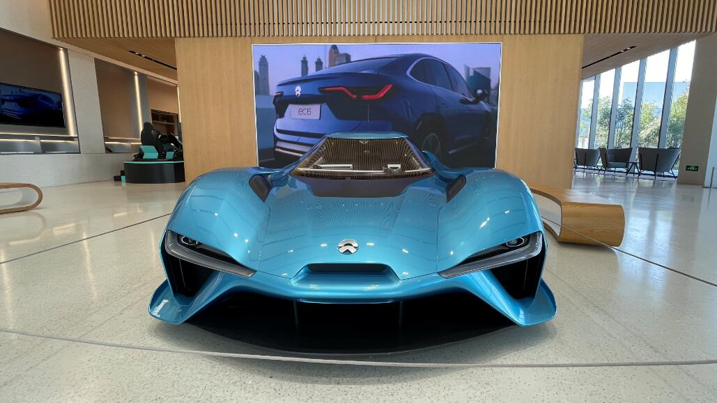 NIO, XPeng, Li Auto evolving fast on smart car track, says analyst-CnEVPost