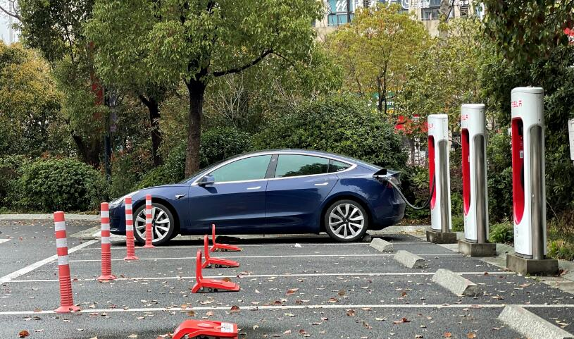 Tesla salesperson says China-made Model 3 price may follow Model Y upward-CnEVPost