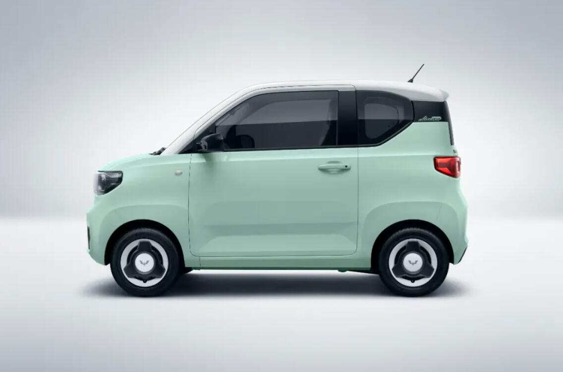 China's hottest-selling EV now available in spring-themed model-CnEVPost