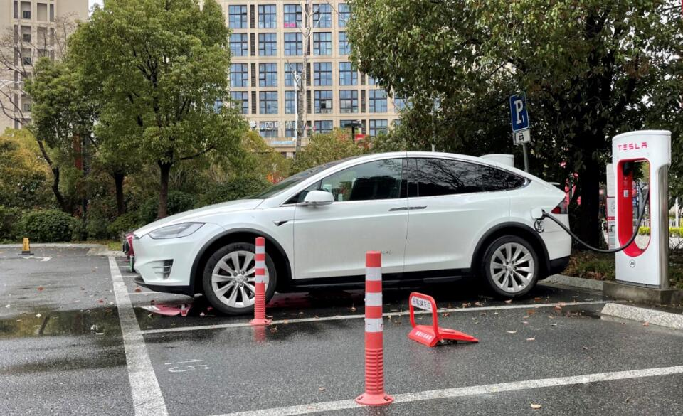 Tesla delivers 184,800 vehicles worldwide in Q1, says Model Y sees strong reception in China-CnEVPost