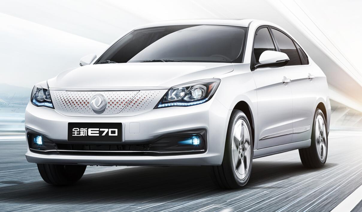 Dongfeng Motor's first model with battery swap support expected to go into mass production in June-CnEVPost