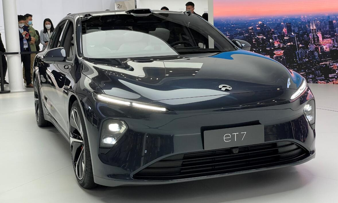 NIO earnings call: Chip shortage, ET7, LFP batteries, and more-CnEVPost