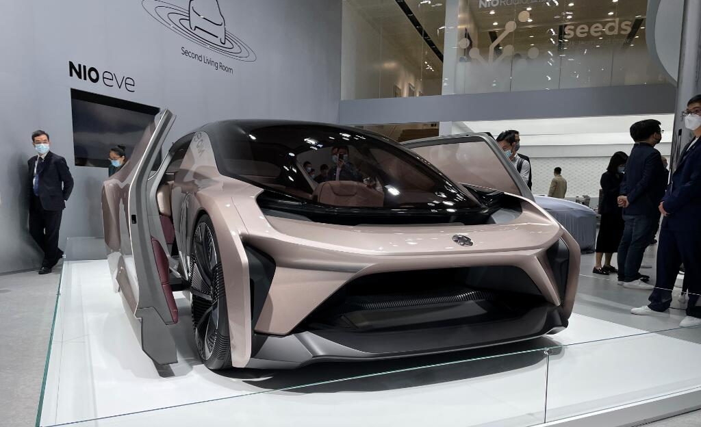 Next Beijing auto show to be held on April 21-30, 2022-CnEVPost