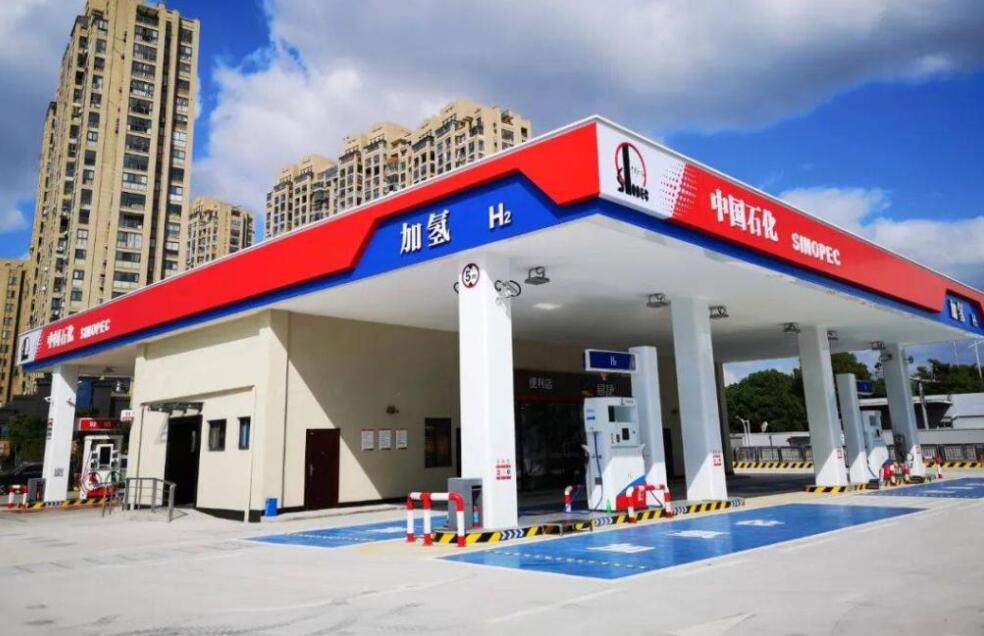 China's hydrogen fuel cell vehicle ownership exceeds 7,000-CnEVPost