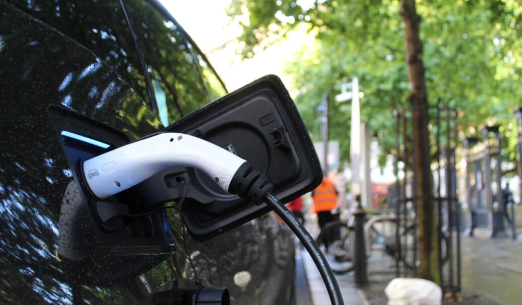 Hainan to offer incentives of up to about $1,550 to consumers who buy new energy vehicles-CnEVPost
