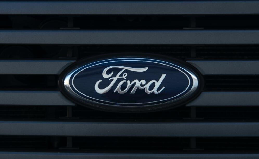 Ford China establishes passenger car and commercial vehicle business units-CnEVPost