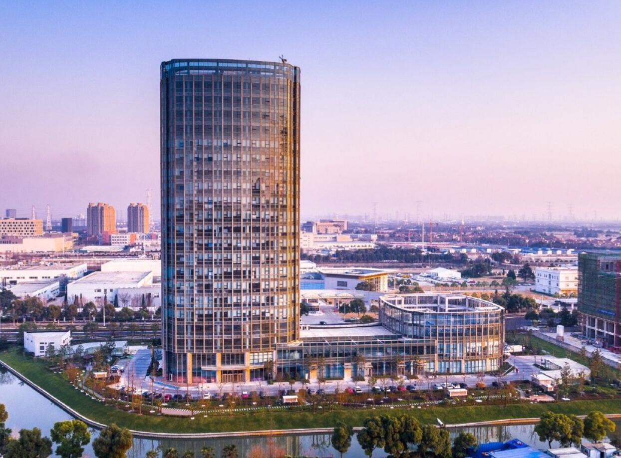Li Auto's 2,000-person Shanghai R&D center completed-CnEVPost
