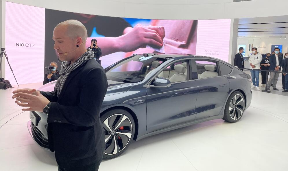 Shanghai auto show concludes with 128 car debuts-CnEVPost