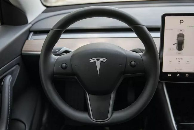 Tesla voice control feature unavailable in China due to temporary network issues-CnEVPost