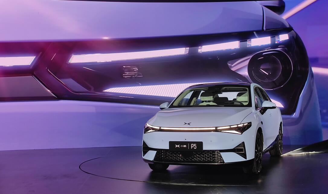 In rare move, XPeng signs deal with China's second-largest auto dealer to expand sales-CnEVPost