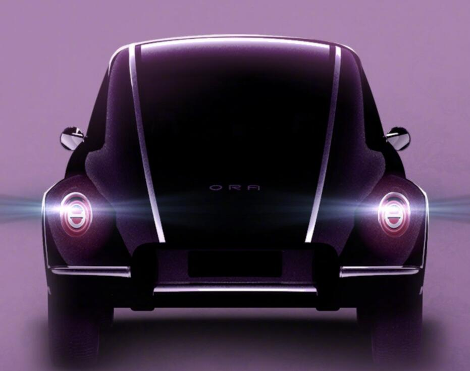 Great Wall Motors' EV brand Ora to unveil new model at Shanghai auto show-CnEVPost