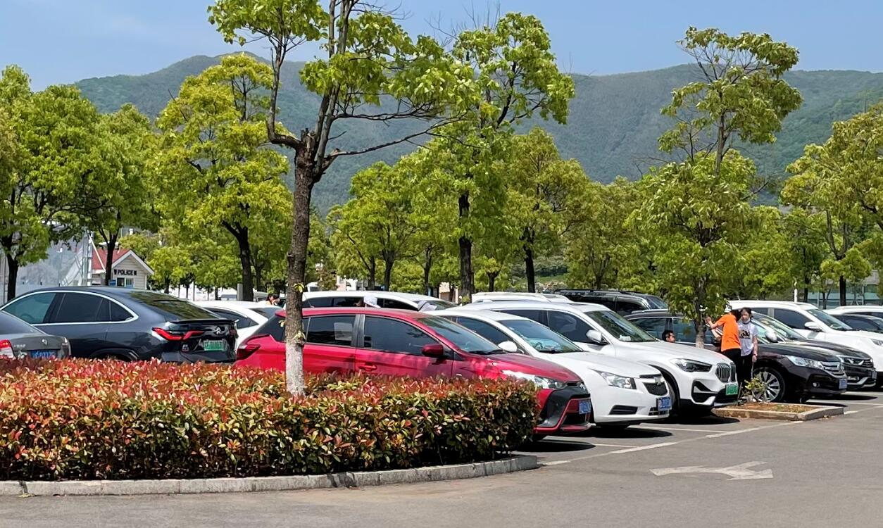 China's April auto sales forecast at 2.17 million units, down 13.9% from March-CnEVPost