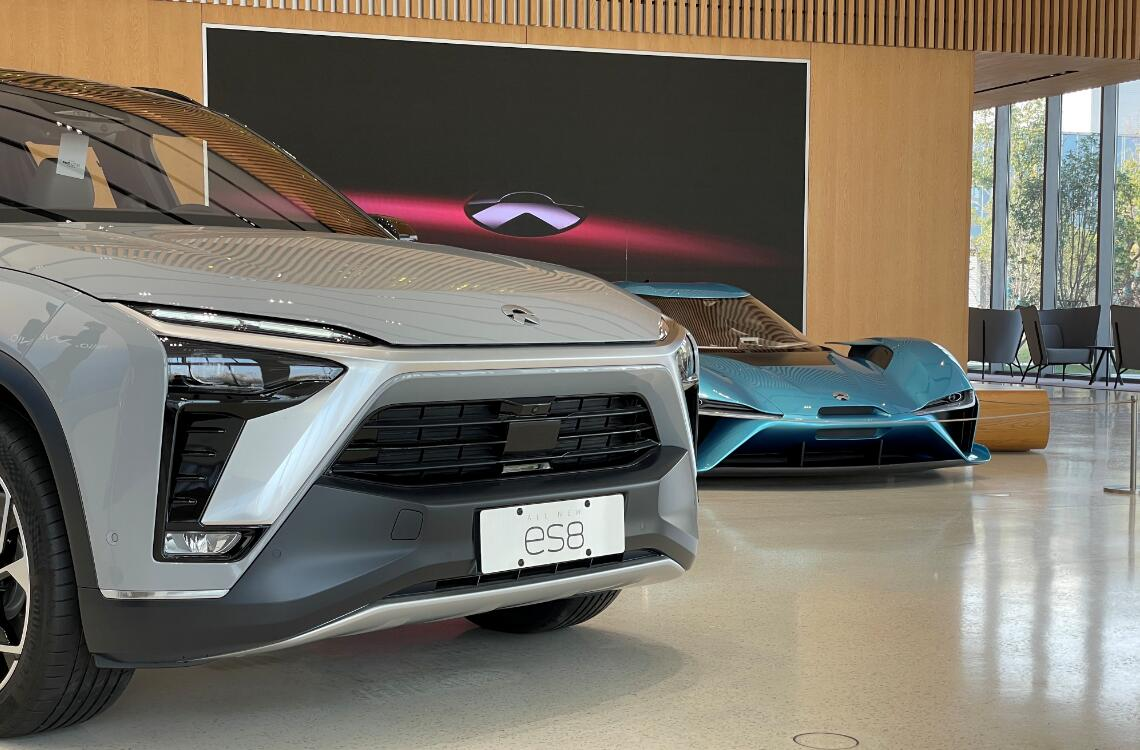 NIO, XPeng, Li Auto have lots of new energy credits, here's how much they're worth-CnEVPost