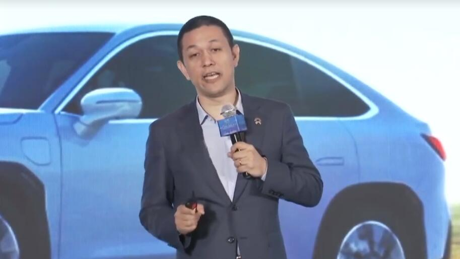 NIO has basically made itself a premium brand with average selling price higher than BMW, Audi and Tesla, says CEO-CnEVPost