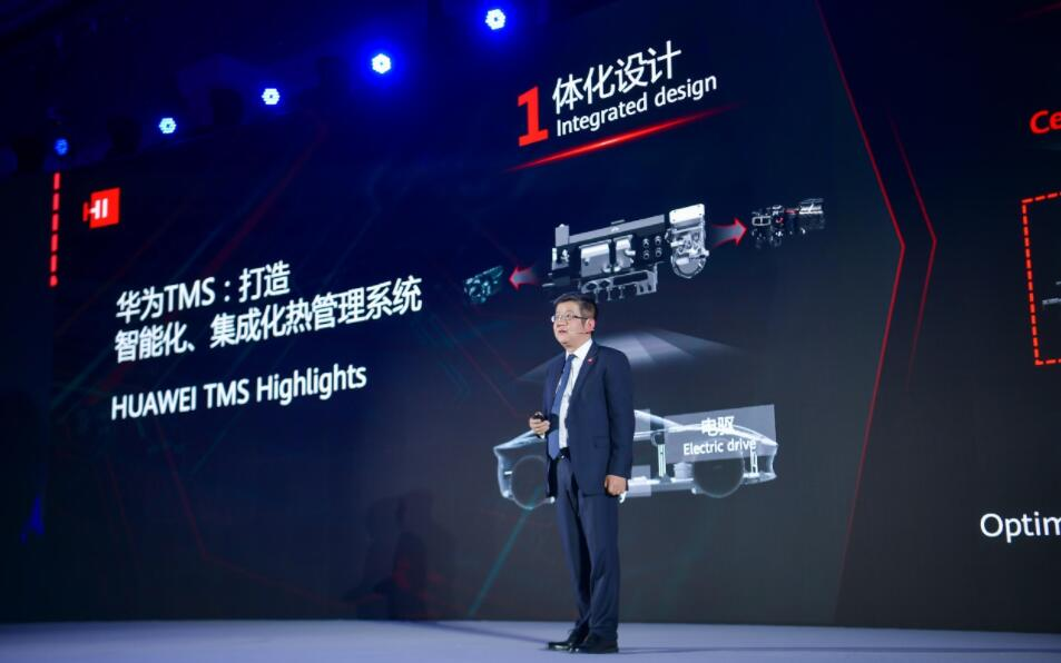 Changan's premium EV brand's first model will be midsize SUV with Huawei Inside-CnEVPost