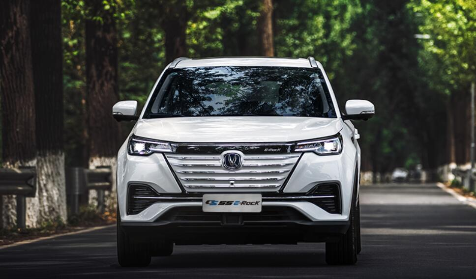 Changan's premium brand with Huawei, CATL said to be unveiled this month-CnEVPost