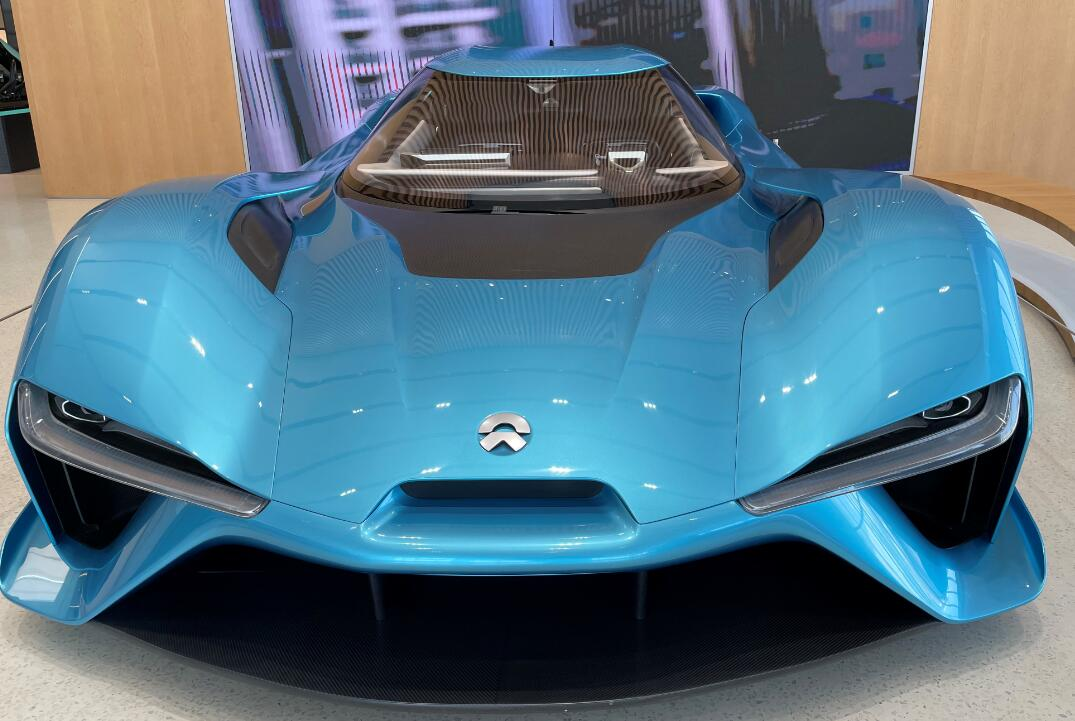 Code name 'Gemini' sparks speculation that NIO could launch entry-level model-CnEVPost