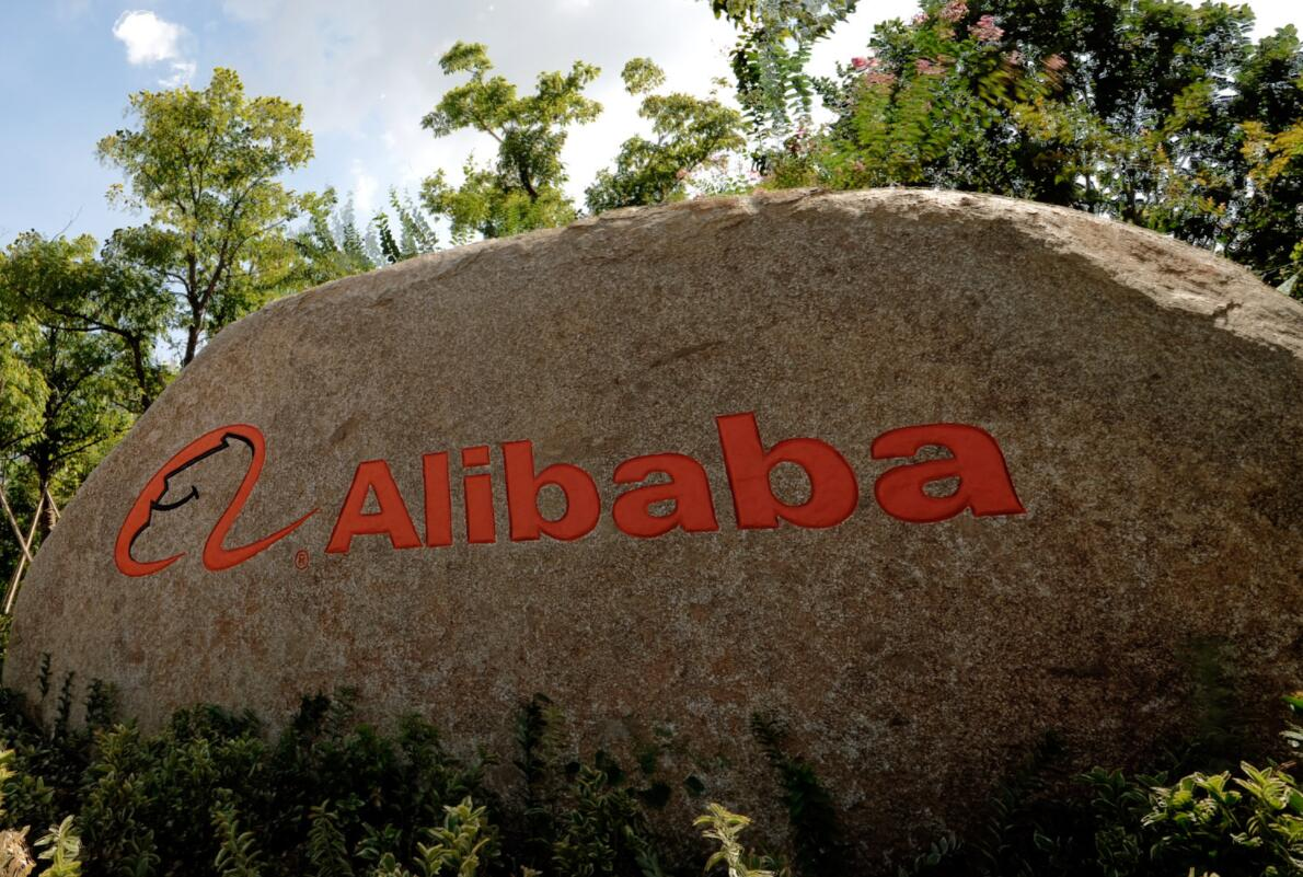 Alibaba says it's working on self-driving trucks-CnEVPost
