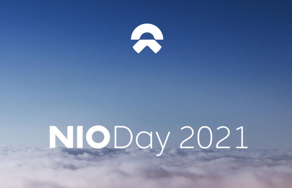 NIO kicks off preparations for NIO Day 2021-CnEVPost