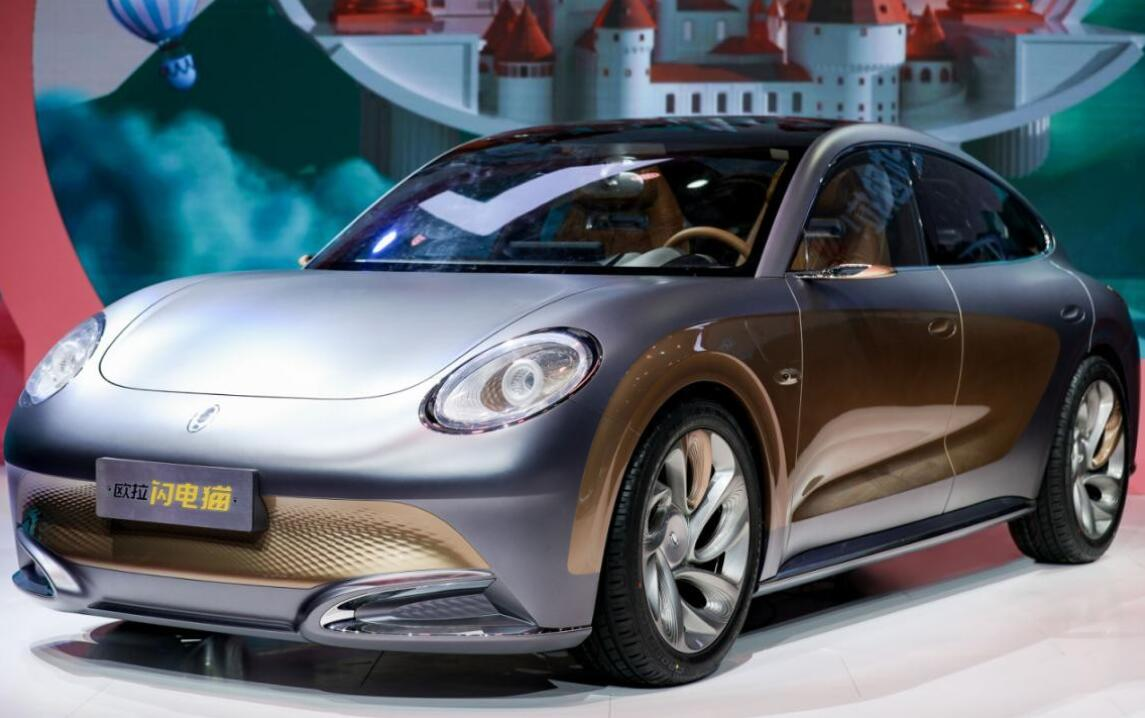 Great Wall Motors' EV brand Ora to start production of its Volkswagen Beetle look-alike in Q2 2022-CnEVPost