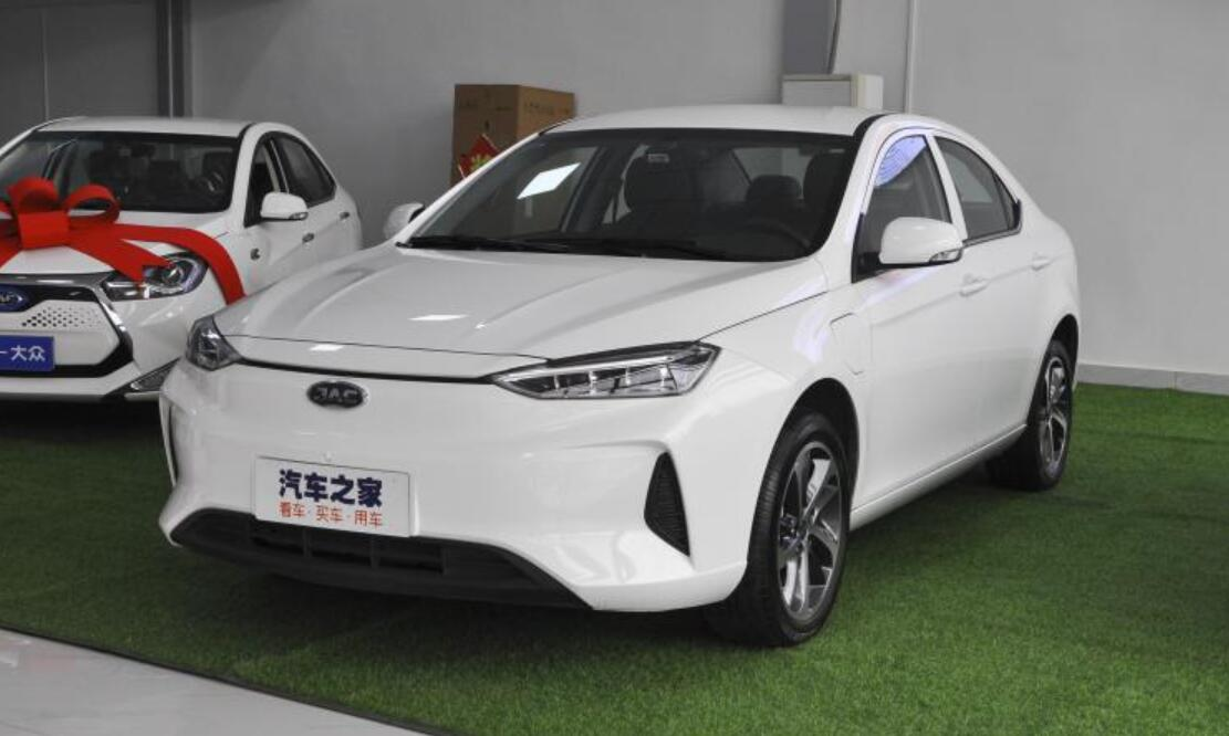 NIO's OEM JAC launches battery swap-enabled models for cab market-CnEVPost