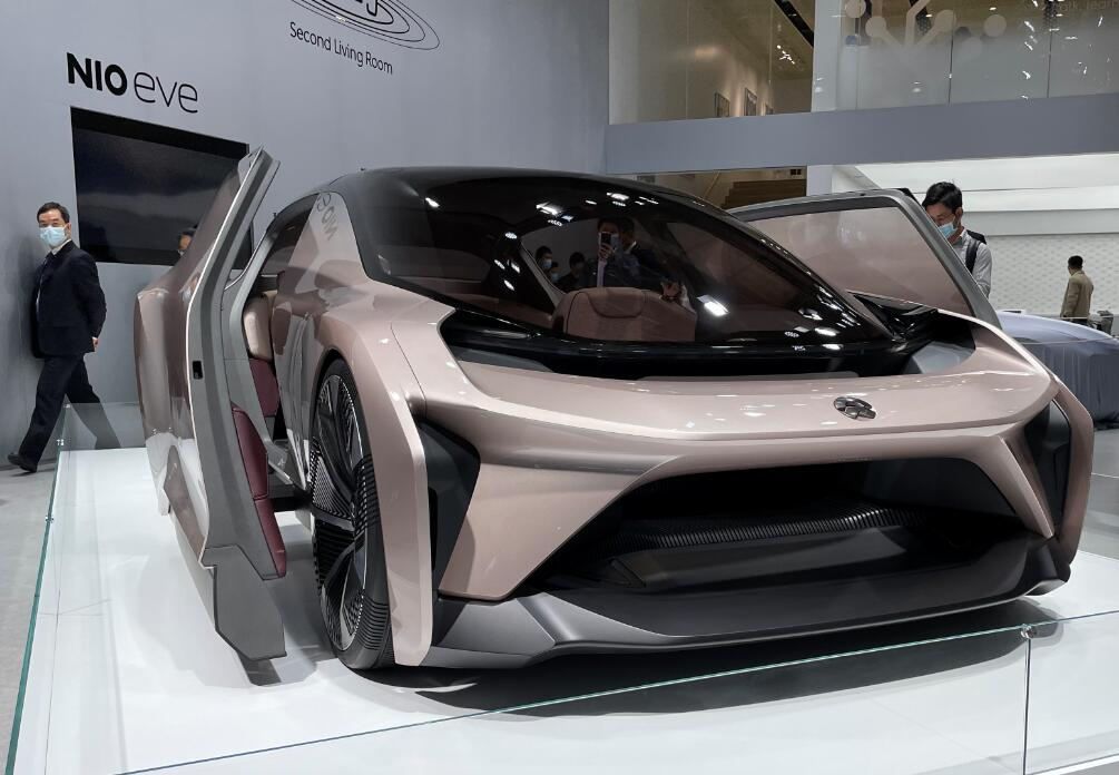 BREAKING: NIO's potential sub-brand said to target $31,300 market-CnEVPost