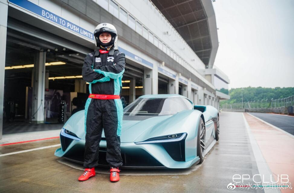 BREAKING: NIO said to be evaluating hardware upgrades including 5G support for existing models-CnEVPost